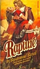 Rapture by Rosamond Royal