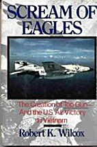 Scream of Eagles: The Creation of Top Gun…