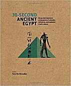 30-Second Ancient Egypt by Peter Der…