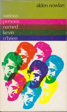 Various persons named Kevin O'Brien by Alden…