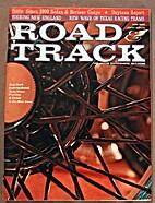 Road & Track 1963-05 (May 1963) Vol. 14 No.…
