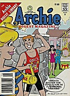Archie Comics Digest No. 116 by Archie…