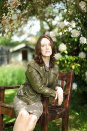Author photo. Anthony Woods