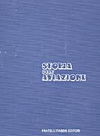 Storia dell'aviazione by aa.vv.