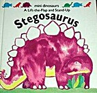 Stegosaurus (Mini Dinosaurs) by David…