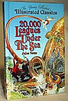 20,000 Leagues Under the Sea: The Young…
