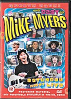 Saturday Night Live: The Best of Mike Myers…