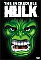The Incredible Hulk (video) by Paul Dini