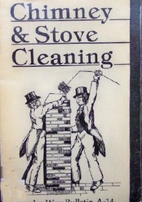 Chimney & Stove Cleaning by Editors of…