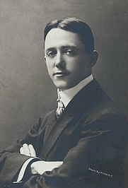 Author photo. Courtesy of the <a href=&quot;http://digitalgallery.nypl.org/nypldigital/id?TH-03739&quot;>NYPL Digital Gallery</a><br>(image use requires permission from the New York Public Library)