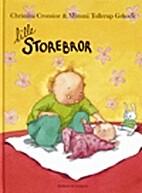 Lille storebror by Christina Cronsioe