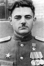Author photo. Wladimir Wassiljewitsch Karpow 1922-2010