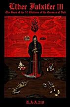 Liber Falxifer III - The Book of the 52…