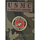 USMC: A Complete History by Jon T. Hoffman