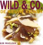 Wild & Co. : De nieuwe keuken by Kim Maclean