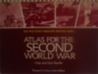 Atlas for the Second World War: Europe and…