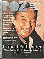 POZ Magazine (Issue #12) Critical…