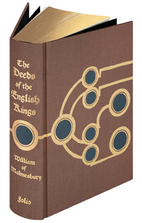 The Deeds of the English Kings by of…