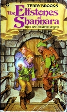 The Elfstones of Shannara (The Sword of…