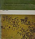 Biology and Adaptability of Natural…