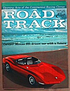 Road & Track 1963-08 (August 1963) Vol. 14…