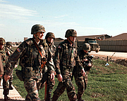 Author photo. Wikimedia Commons (U.S. Army Photo)