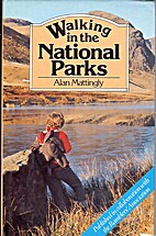 Walking in the National Parks by Alan…