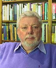Author photo. <a href=&quot;http://www.public-action.com/911/suit/gdnthms-about/index.html&quot; rel=&quot;nofollow&quot; target=&quot;_top&quot;>http://www.public-action.com/911/suit/gdnthms-about/index.html</a>