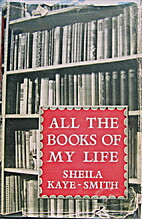 All the books of my life by Sheila…