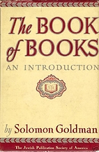 The Book of Books: An Introduction by…