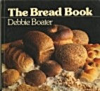 Bread Book by Debbie Boater
