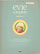 Evie Complete Volume 2 by Evie