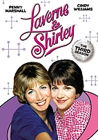 Laverne & Shirley: The Complete Third Season…