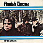 Finnish cinema by Peter Cowie