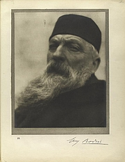 "Author photo. Photo by Alvin Langdon Coburn, 1906 (courtesy of the <a href=""http://digitalgallery.nypl.org/nypldigital/id?483410"">NYPL Digital Gallery</a>; image use requires permission from the New York Public Library)"