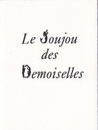 Le Joujou des Demoiselles by Jouffreau de…