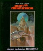 nueva dimensión - 074 by Fred Hoyle