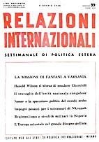 32. 27-53 : Relazioni Internazionali dal 2…