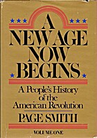 A New Age Now Begins: A People's History of…