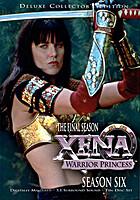 Xena: Warrior Princess Season 6…