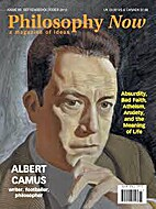 Philosophy Now Issue 98 by Various