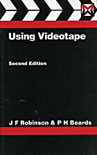 Using Videotape (Media Manuals) by Joseph F.…