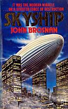 Skyship by John Brosnan