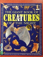The Giant Book of Creatures of the Night by…