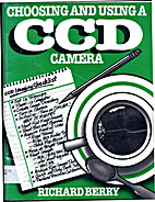 Choosing and Using a Ccd Camera: A Practical…