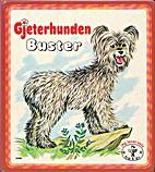 Gjeterhunden Buster by Gerda Muller
