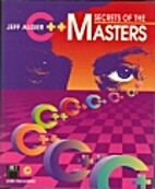 Secrets of the C++ Masters by Jeff Alger