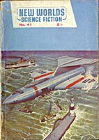 New Worlds Science Fiction 41, November 1955…