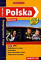 Polska Atlas Samochodowy