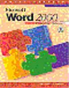Microsoft Word 2000: Complete Tutorial by…